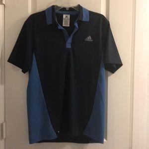 "Adidas Men""s Golf Shirt"